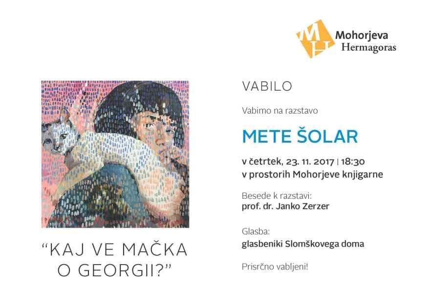 vabilo solar 2017